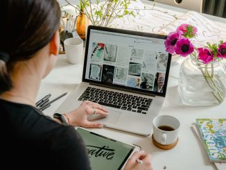 Using An Appropriate Coloring System While Designing Your Website