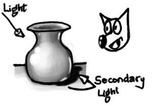 digital drawing