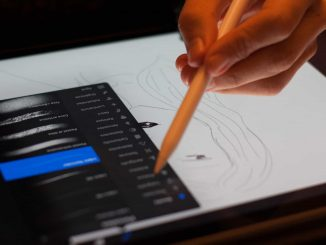 digital paintings